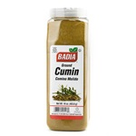 Cumin, Ground - 16oz