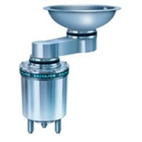 Salvajor 100 1 HP Commercial Disposer