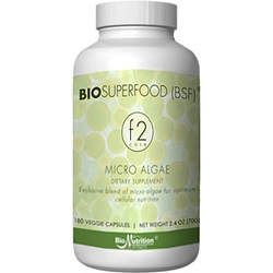 BioSuperfood Formula 2 (180 caps)