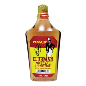 Pinaud Clubman Aftershave Cologne, Special Reserve