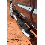 Step Bars / Nerf Bars - Chevrolet/GMC