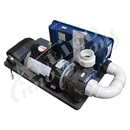 RETROFIT SKID PACK: IN.YE WITH 2.0HP PUMP 48 FRAME, 1.5HP BLOWER AND PLUMBING KIT
