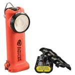Streamlight Survivor Safety-Rated Firefighter's Right Angle Light, Alkaline Model
