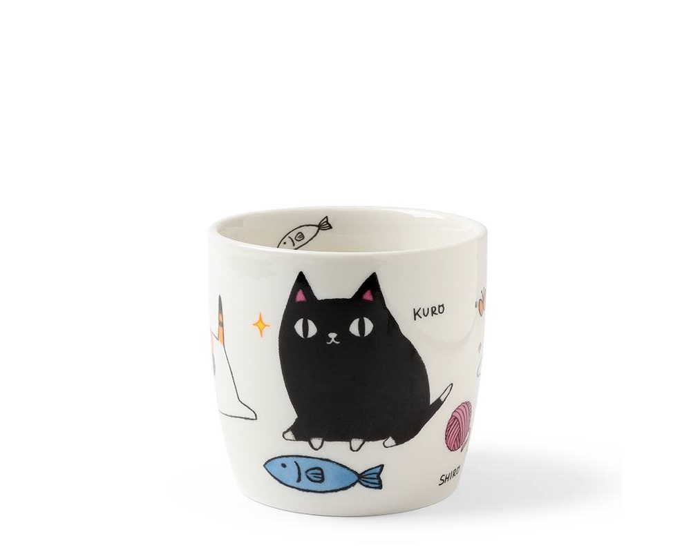 Cat Pals 8 oz. Mug