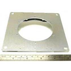 BASE PLATE FOR 610-0619 MRF