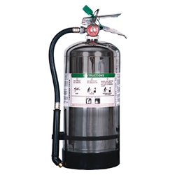 Kitchen Class K Extinguisher