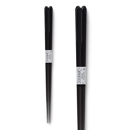 Chopsticks Acrylic Black