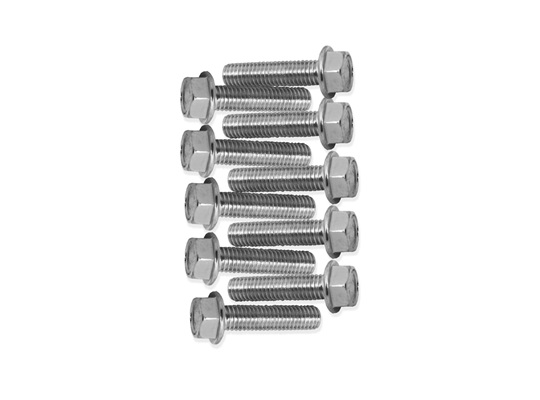 GX Series Flange Bolt for GX 120-140-160 - 6mm X 13mm