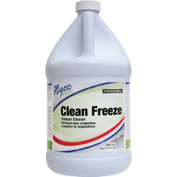 Nyco Clean Freeze  Freezer Cleaner