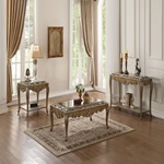 80693 SOFA TABLE