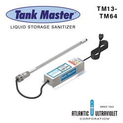Tank Master Liquid Storage Sanitizer