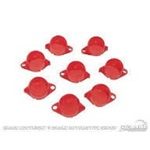 Instrument Panel Light Filters (Red)