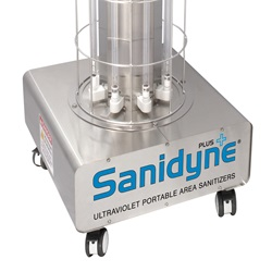 Sanidyne Plus Bottom