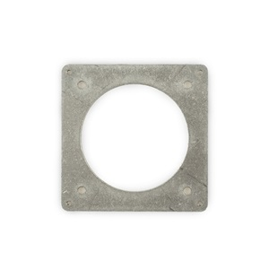 Aluminum Mounting Plate (VNSO)
