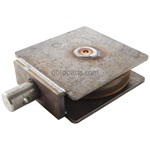 "Cable Pulley Assembly for 7/8"" Cable"