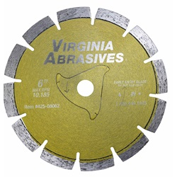 Ninja Arbor Early Entry Blades for Green Concrete - Aggregate, Granite, Limestone