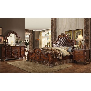 23134CK DRESDEN CAL KING BED