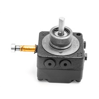 Veloci Heater Gear Pump for Fire 155