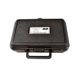 Black Case for Land & Seatwater Kit