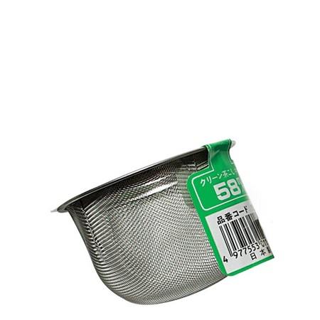 Tea Strainer 58Mm No Handle