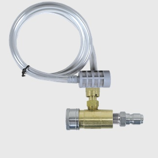 Low Pressure Chemical Injectors