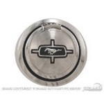 Deluxe Pop-open Fuel Cap