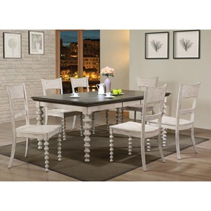 66110 DINING TABLE