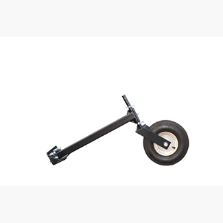 Landscape Rake Wheel Kit