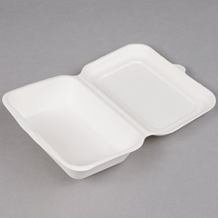 Container - Food Service - Biodegradable
