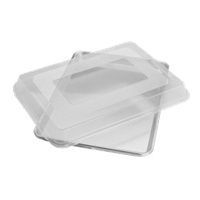 Focus Foodservice 90PSPCQT Plastic Sheet Pan Covers