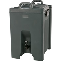 Cambro 10 Gallon Metal Latch Camtainer