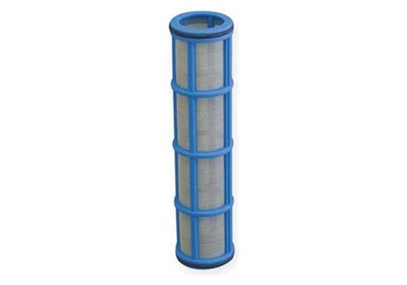 "Banjo 1 - 1/4"" and 1 - 1/2"" Strainer Screen, 80 Mesh"