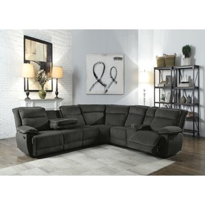 53320 FELIPE SECTIONAL SOFA