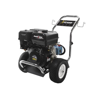PW  R420 4000PSI 4.0GPM