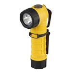 Streamlight PolyTac 90 Small Right Angle Polymer Flashlight - Yellow