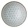 "ASANOHA COLORS 5.75"" BOWL - GRAY"