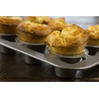 6-Well Nonstick Popover Pan
