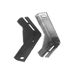 65-70 GT Upper Exhaust Brackets (LH)
