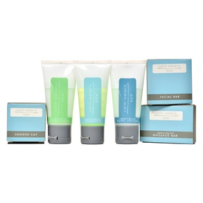 Custom Private Label Amenities