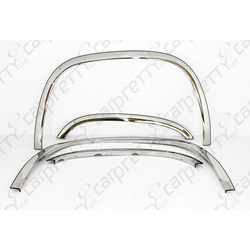 Chrome Fender Trim - FT58