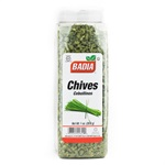 Chives, Chopped