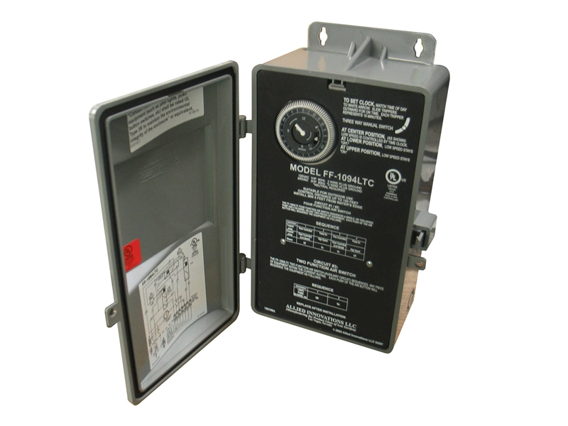 e0610a79e43eed247ae0fe5fc8bb allied innovations control ff 1094ltc 120 240v 20a without button  at crackthecode.co