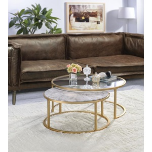 81110 NESTING COFFEE TABLE