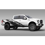 Radium Truck Graphics (satin black)