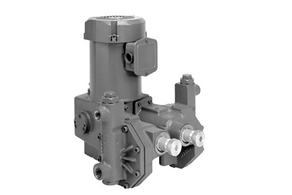 Neptune Stainless Duplex Injection Pump 80 GPH