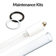 Accessories - Maintenance Kits
