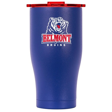 Belmont 27oz Chaser Blue/Red
