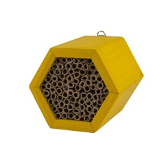 Honeycomb Modular Bee House