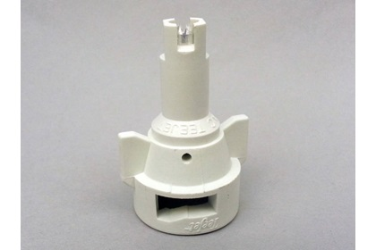 TeeJet AIC11008-VP - Polymer Flat Spray Nozzle With Cap
