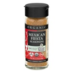 Organic Mexican Fiesta Seasoning (2.1 oz)
